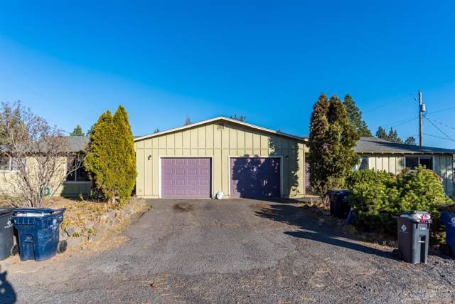 1551 SE Tempest Drive, Bend, OR 97702 (MLS #201910225) :: Berkshire Hathaway HomeServices Northwest Real Estate