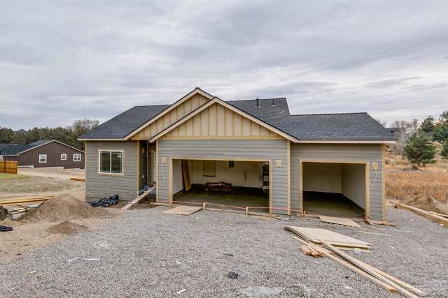 472 NE Brookstone, Prineville, OR 97754 (MLS #201910244) :: Central Oregon Home Pros
