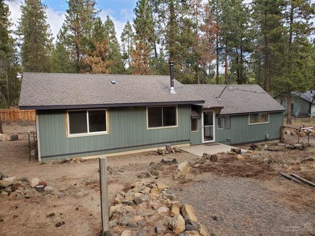 16860 Jacinto Road, Bend, OR 97707 (MLS #201910246) :: Windermere Central Oregon Real Estate