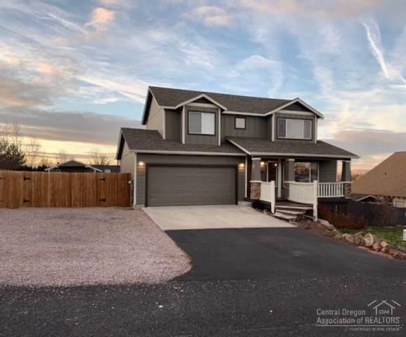 1443 Barberry Drive, Terrebonne, OR 97760 (MLS #201910254) :: Stellar Realty Northwest