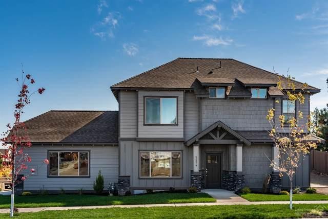 62875-Lot 193 NE Daniel Road Lot 193, Bend, OR 97701 (MLS #201910271) :: Fred Real Estate Group of Central Oregon