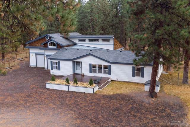 14747 Bluegrass Loop, Sisters, OR 97759 (MLS #201910282) :: Fred Real Estate Group of Central Oregon