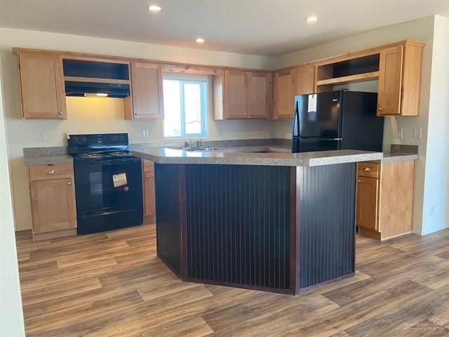 1490 NW Breann Loop, Prineville, OR 97754 (MLS #201910330) :: Bend Homes Now