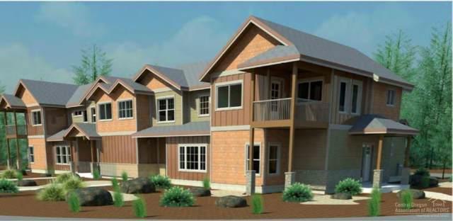 923 E Desperado Trail, Sisters, OR 97759 (MLS #201910341) :: Berkshire Hathaway HomeServices Northwest Real Estate