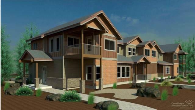 929 E Desperado Trail, Sisters, OR 97759 (MLS #201910372) :: Berkshire Hathaway HomeServices Northwest Real Estate