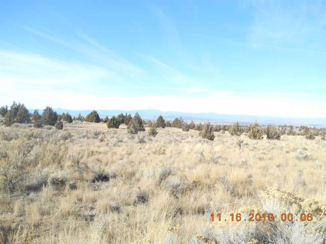 0 SW County Rd 787, Madras, OR 97741 (MLS #201910376) :: Berkshire Hathaway HomeServices Northwest Real Estate