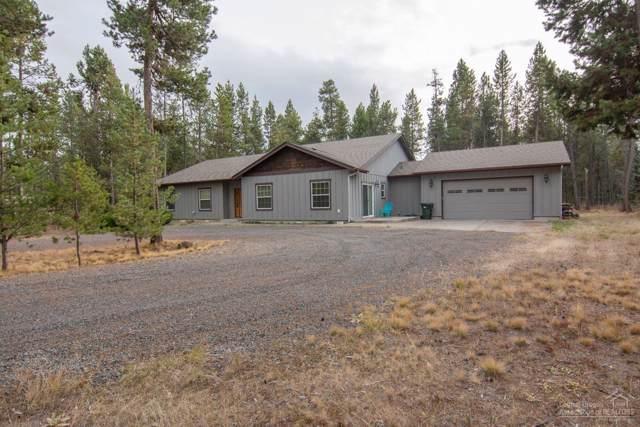 17160 Merganser Drive, Bend, OR 97707 (MLS #201910454) :: Windermere Central Oregon Real Estate