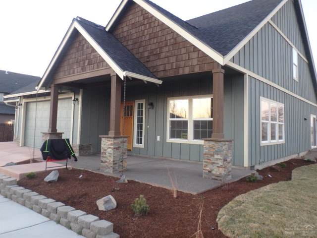 462 NW Divot Court, Madras, OR 97741 (MLS #201910503) :: Central Oregon Home Pros