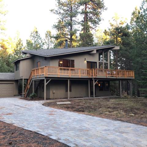 70474 Alum Root, Black Butte Ranch, OR 97759 (MLS #201910519) :: Berkshire Hathaway HomeServices Northwest Real Estate