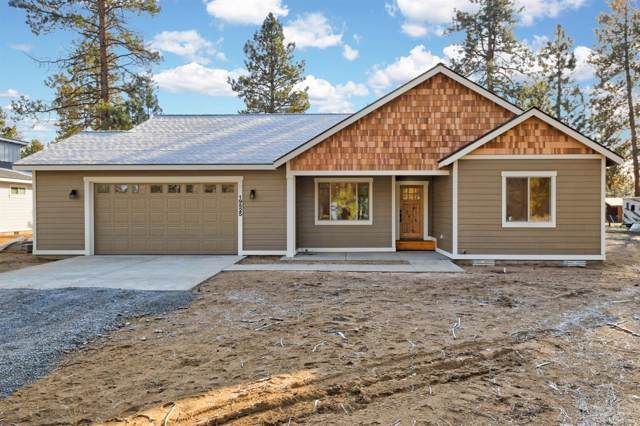 19525 River Woods Drive, Bend, OR 97702 (MLS #201910525) :: Premiere Property Group, LLC