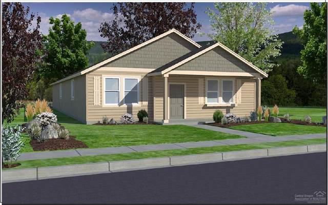 20697-Lot 131 Kilbourne Loop, Bend, OR 97701 (MLS #201910576) :: Fred Real Estate Group of Central Oregon