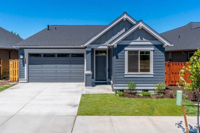3668 SW Badger Court, Redmond, OR 97756 (MLS #201910624) :: Windermere Central Oregon Real Estate