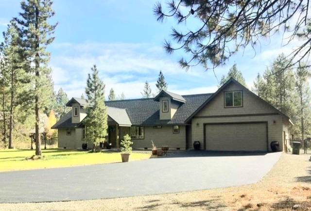 17325 Elsinore, Bend, OR 97707 (MLS #201910628) :: Team Birtola | High Desert Realty