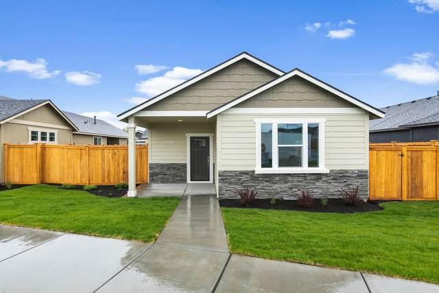 20701-Lot 130 Kilbourne Loop, Bend, OR 97701 (MLS #201910642) :: Fred Real Estate Group of Central Oregon