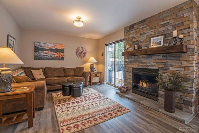 55363 Gross Drive, Bend, OR 97707 (MLS #201910679) :: Berkshire Hathaway HomeServices Northwest Real Estate