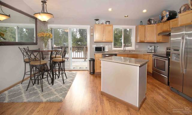 17247 Kingfisher Drive, Bend, OR 97707 (MLS #201910691) :: Windermere Central Oregon Real Estate