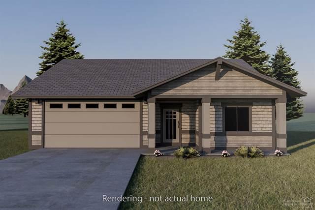 656 NE Begonia Street, Madras, OR 97741 (MLS #201910784) :: Central Oregon Home Pros
