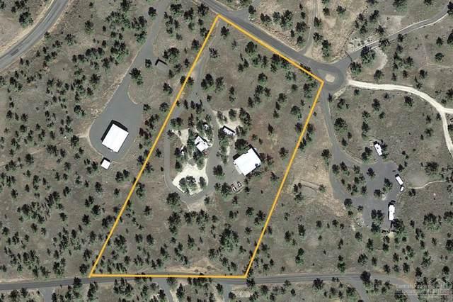 11611 SW Evergreen Lane, Culver, OR 97734 (MLS #201910804) :: Berkshire Hathaway HomeServices Northwest Real Estate
