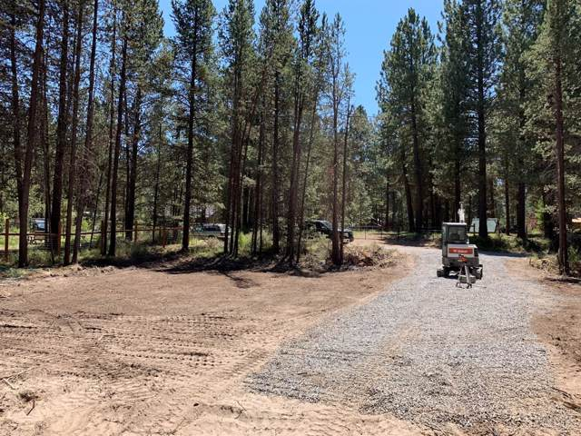 16320 Blacktail, Bend, OR 97707 (MLS #201910806) :: Bend Homes Now