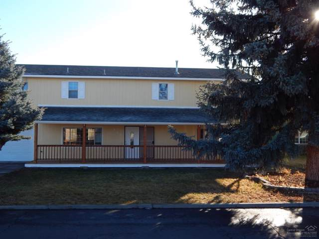 424 SW 5th Place, Prineville, OR 97754 (MLS #201910807) :: Central Oregon Home Pros