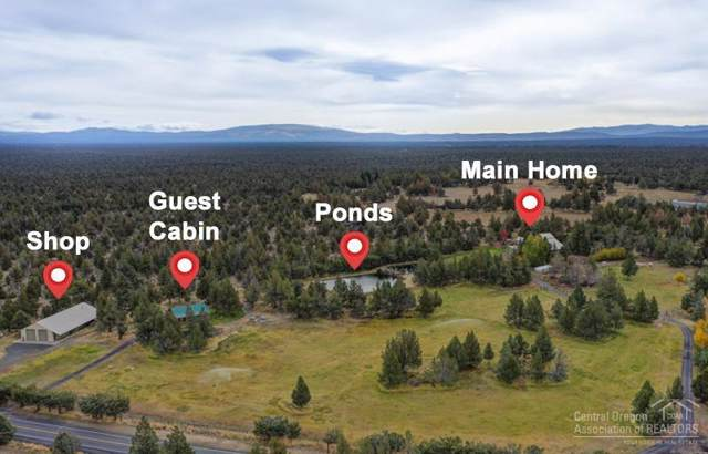 23367 Alfalfa Market Road, Bend, OR 97701 (MLS #201910815) :: Team Birtola | High Desert Realty