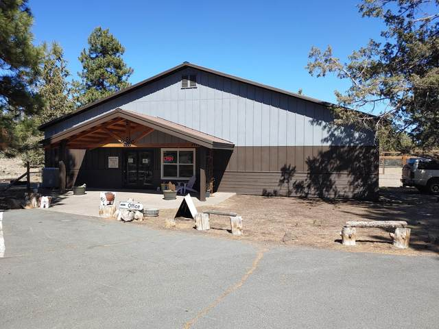 60909-Parcel 1 SE 27th Street, Bend, OR 97702 (MLS #201910874) :: Schaake Capital Group