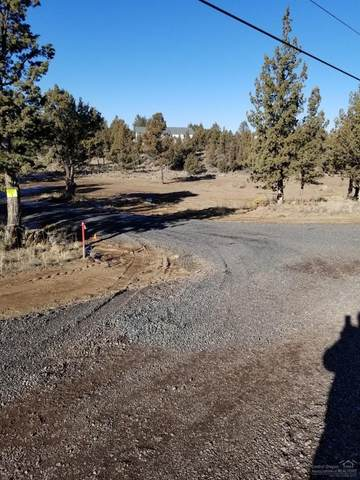 1688 SE Quail Canyon Road, Prineville, OR 97754 (MLS #201910934) :: The Ladd Group