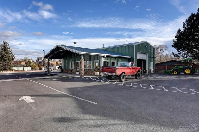 1225 SW Hwy 97, Madras, OR 97741 (MLS #201910969) :: Berkshire Hathaway HomeServices Northwest Real Estate