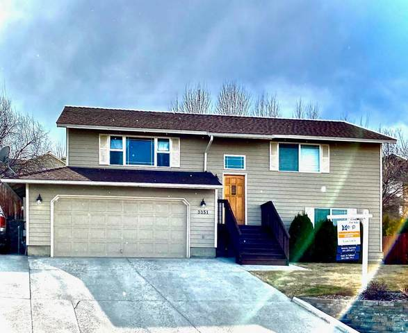 3351 SW Salmon Court, Redmond, OR 97756 (MLS #201910972) :: Bend Homes Now