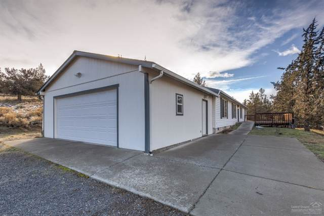 13639 SW Canyon Drive, Terrebonne, OR 97760 (MLS #201911003) :: The Ladd Group