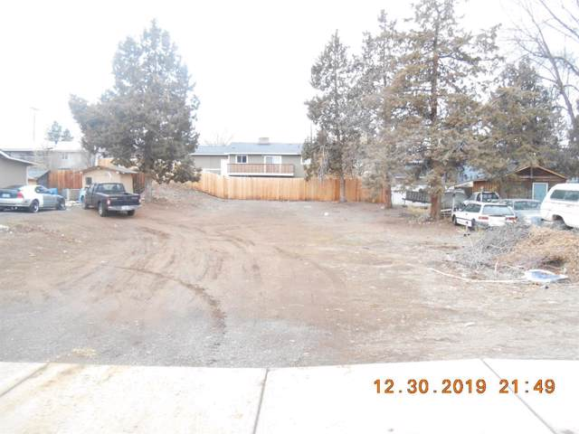 11100 SW 2nd Street Lot, Madras, OR 97741 (MLS #201911048) :: The Ladd Group