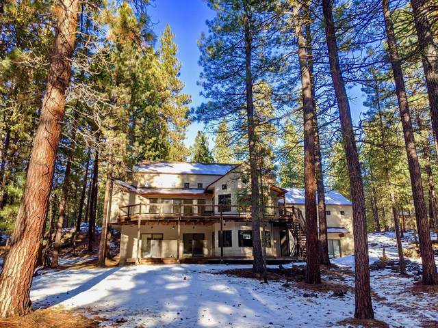 13755 Partridge Foot, Black Butte Ranch, OR 97759 (MLS #201911064) :: Berkshire Hathaway HomeServices Northwest Real Estate