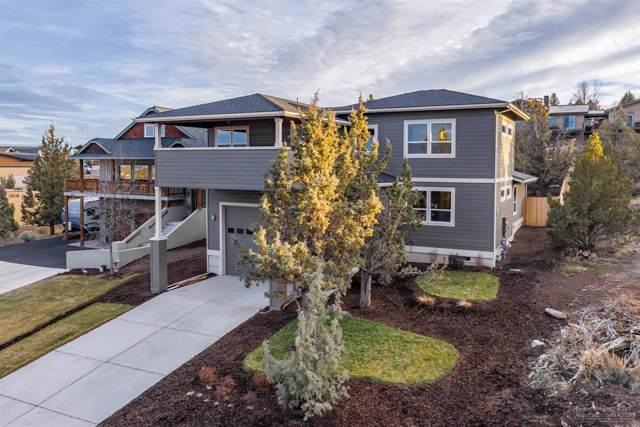 3560 SW Salmon Court, Redmond, OR 97756 (MLS #202000028) :: Bend Homes Now