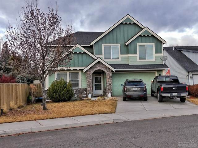 2903 SW 50th Street, Redmond, OR 97756 (MLS #202000073) :: Central Oregon Home Pros