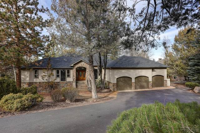 2550 NW Champion Circle, Bend, OR 97703 (MLS #202000112) :: The Ladd Group