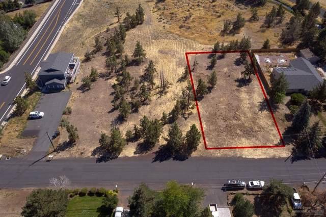 2748 SW Glacier Avenue, Redmond, OR 97756 (MLS #202000146) :: Team Birtola | High Desert Realty