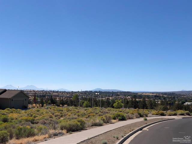 0-LOT 20 SE Fescue Lane, Madras, OR 97741 (MLS #202000152) :: Bend Relo at Fred Real Estate Group