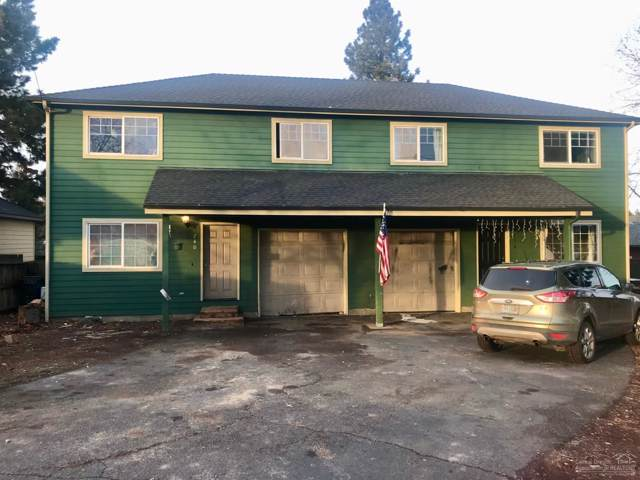 740 E Cascade Avenue, Sisters, OR 97759 (MLS #202000175) :: Berkshire Hathaway HomeServices Northwest Real Estate