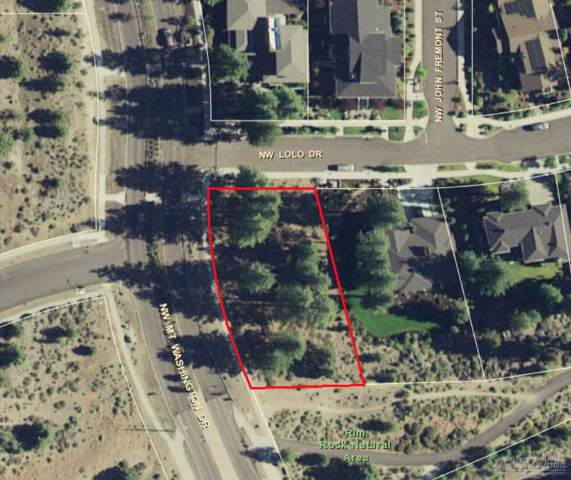 646 NW Mt Washington Drive, Bend, OR 97703 (MLS #202000215) :: Berkshire Hathaway HomeServices Northwest Real Estate