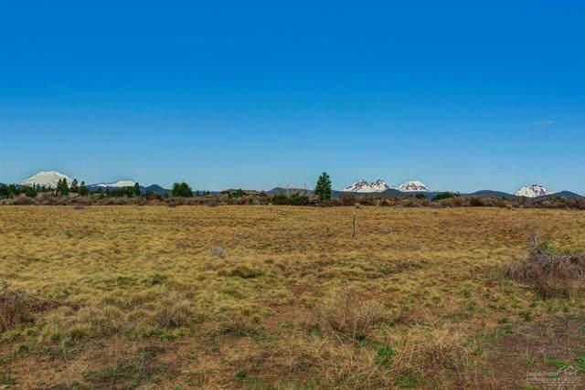 18630 Macalpine Loop, Bend, OR 97702 (MLS #202000234) :: Bend Homes Now