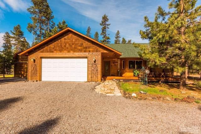 52923 Shady, La Pine, OR 97739 (MLS #202000274) :: Berkshire Hathaway HomeServices Northwest Real Estate