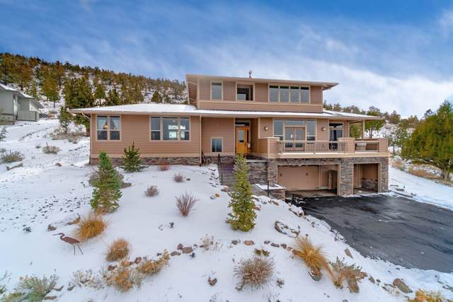 864 Highland View Loop, Redmond, OR 97756 (MLS #202000275) :: Fred Real Estate Group of Central Oregon