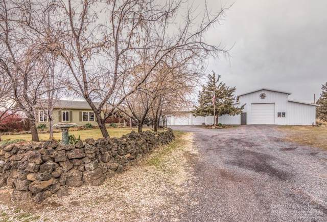 13720 SW Prairie Road, Terrebonne, OR 97760 (MLS #202000370) :: Windermere Central Oregon Real Estate