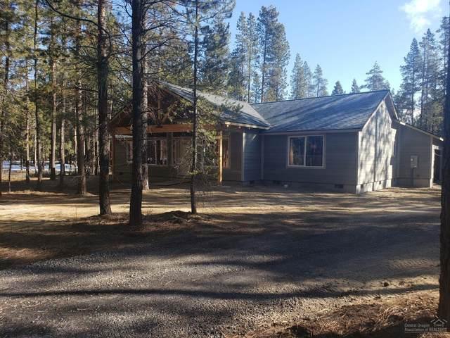 148957 Mabel, La Pine, OR 97739 (MLS #202000404) :: Fred Real Estate Group of Central Oregon