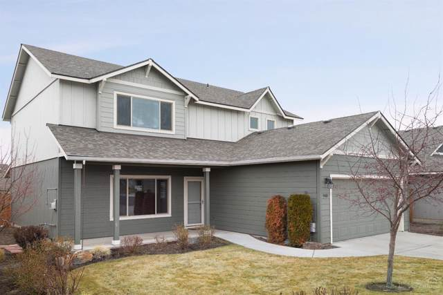 948 SW 26th Lane, Redmond, OR 97756 (MLS #202000490) :: The Ladd Group