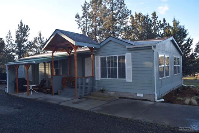 8001 SW Crater Loop, Terrebonne, OR 97760 (MLS #202000532) :: The Ladd Group
