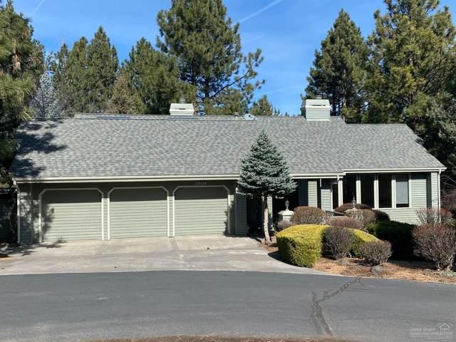 20436 Timberline, Bend, OR 97702 (MLS #202000541) :: Berkshire Hathaway HomeServices Northwest Real Estate