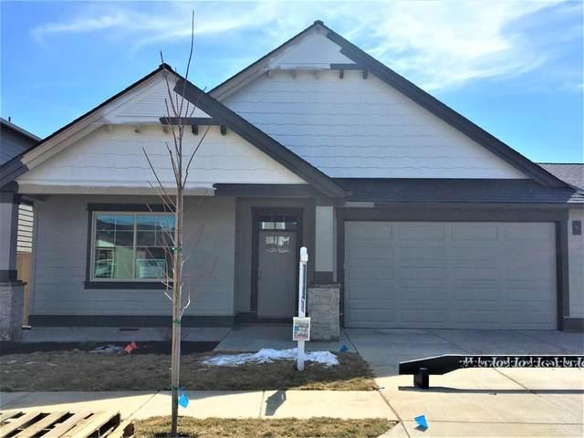 3656 SW Badger Court, Redmond, OR 97756 (MLS #202000571) :: Bend Homes Now