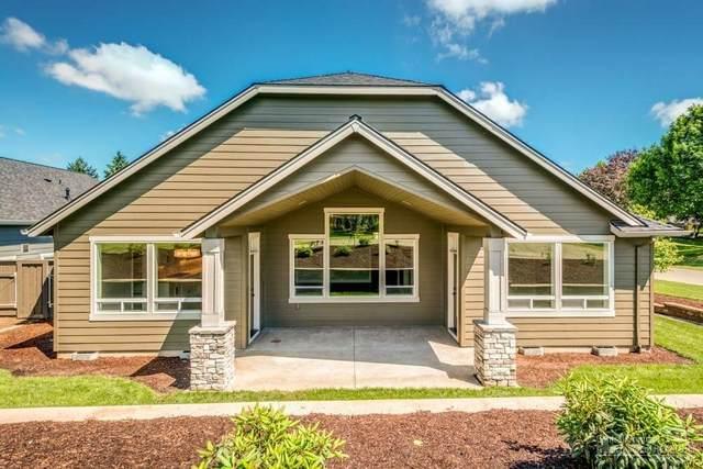4332 SW 36th Street, Redmond, OR 97756 (MLS #202000573) :: Bend Homes Now