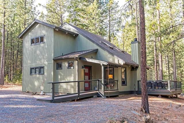70819 Purslane Sh2, Black Butte Ranch, OR 97759 (MLS #202000652) :: Fred Real Estate Group of Central Oregon